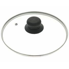 Крышка стеклянная Hitt HG-30 - d300мм