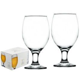 Набор бокалов для пива Pasabahce Bistro 44417 фото