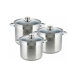 Набор посуды из 6 предметов Kinghoff KH-4310