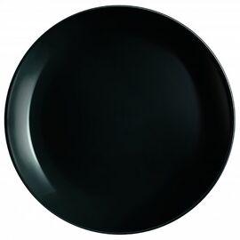 Тарелка десертная Luminarc Diwali Noire P0789 фото