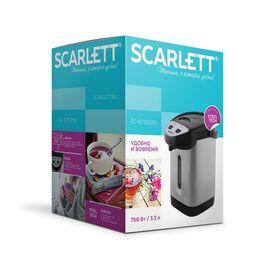 Термопот Scarlett SC-ET10D50 фото, изображение 6