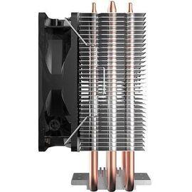 Устройство охлаждения (кулер) Deepcool GAMMAXX 300 FURY, изображение 4