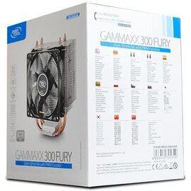 Устройство охлаждения (кулер) Deepcool GAMMAXX 300 FURY, изображение 8