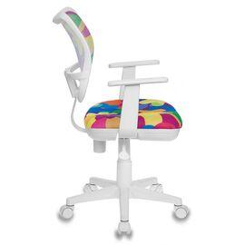 Детское кресло Бюрократ CH-W797/ABSTRACT (483041) фото, изображение 3