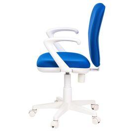 Детское кресло Бюрократ KD-W10AXSN/26-21 синий (1162185) фото, изображение 3