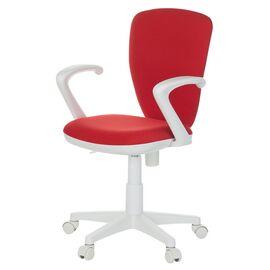 Детское кресло Бюрократ KD-W10AXSN/26-22 красный (1162187) фото, изображение 2