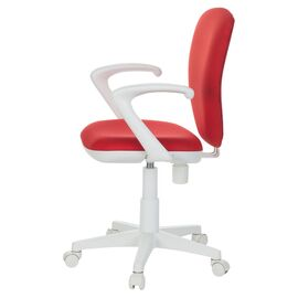 Детское кресло Бюрократ KD-W10AXSN/26-22 красный (1162187) фото, изображение 3