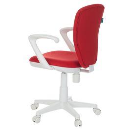 Детское кресло Бюрократ KD-W10AXSN/26-22 красный (1162187) фото, изображение 4