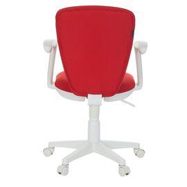 Детское кресло Бюрократ KD-W10AXSN/26-22 красный (1162187) фото, изображение 5