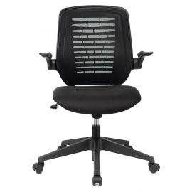 Офисное кресло Бюрократ CH-495/BLACK TW-01 NEO (1205574) фото