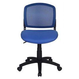 Офисное кресло Бюрократ CH-296/BL/15-10 синий ( 957137) фото