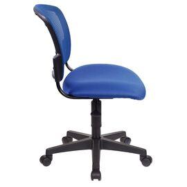 Офисное кресло Бюрократ CH-296/BL/15-10 синий ( 957137) фото, изображение 3