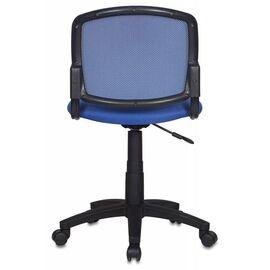 Офисное кресло Бюрократ CH-296/BL/15-10 синий ( 957137) фото, изображение 4