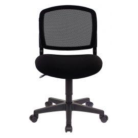 Офисное кресло Бюрократ CH-296NX/15-21 черный (956343) фото