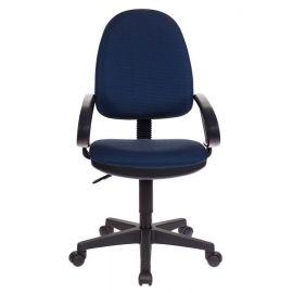 Офисное кресло Бюрократ CH-300/BLUE JP-15-5 (491231) фото