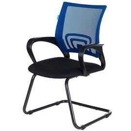 Офисное кресло посетителя Бюрократ CH-695N-AV/BL/TW-11 синий (1183803) фото, изображение 2