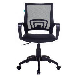 Офисное кресло Бюрократ CH-695NLT/BLACK (1163180) фото