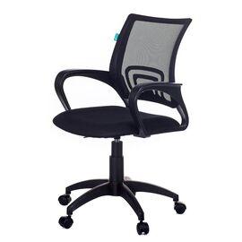 Офисное кресло Бюрократ CH-695NLT/BLACK (1163180) фото, изображение 2