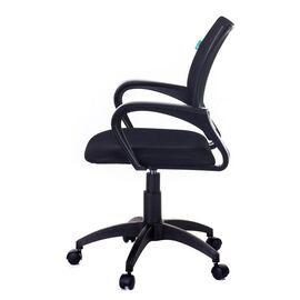 Офисное кресло Бюрократ CH-695NLT/BLACK (1163180) фото, изображение 3