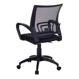 Офисное кресло Бюрократ CH-695NLT/BLACK (1163180) фото, изображение 4