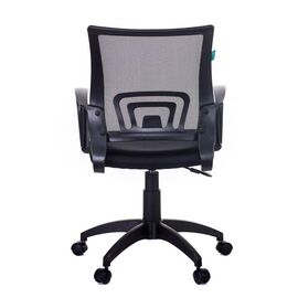 Офисное кресло Бюрократ CH-695NLT/BLACK (1163180) фото, изображение 5