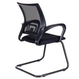Офисное кресло посетителя Бюрократ CH-695N-AV/B/TW-11 (1183392) фото, изображение 4