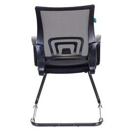 Офисное кресло посетителя Бюрократ CH-695N-AV/B/TW-11 (1183392) фото, изображение 5