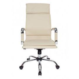 Офисное кресло руководителя Бюрократ CH-993/IVORY (664066) фото