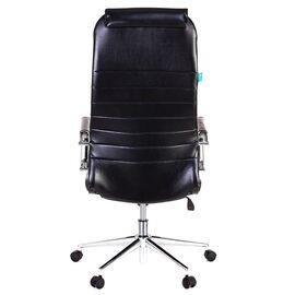 Офисное кресло руководителя Бюрократ KB-9N/ECO/BLACK (1140275) фото, изображение 5