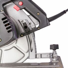 Циркулярная пила WBR KS-2500 фото, изображение 4