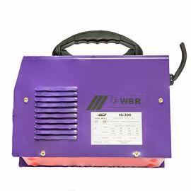 WBR Инвертор.свароч.аппарат IS-300 фото, изображение 4