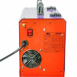 Инверторный полуавтоматический сварочный аппарат WBR IHS-281 фото, изображение 4
