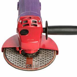 Угловая шлифовальная машина (болгарка) WBR WS-1700 фото, изображение 2