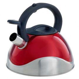 Чайник со свистком Webber BE-0530, изображение 3