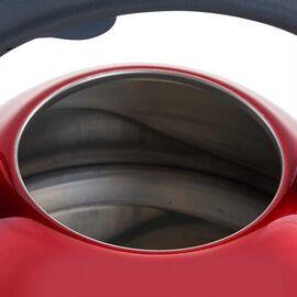 Чайник со свистком Webber BE-0530, изображение 4