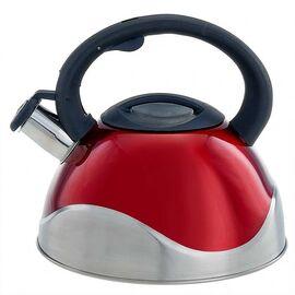 Чайник со свистком Webber BE-0530