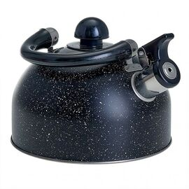 Чайник со свистком Webber BE-0539, изображение 2