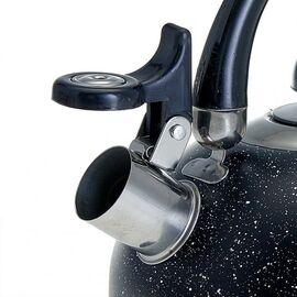 Чайник со свистком Webber BE-0539, изображение 3