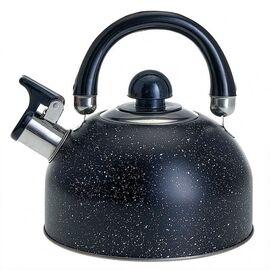 Чайник со свистком Webber BE-0539 фото
