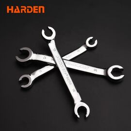 Ключ специальный разрезной 10х12мм HARDEN 540293