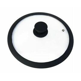 Крышка с силиконовым ободком Mallony Cappello 003546 - d280 мм