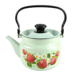 Чайник эмалированный КМК 42715-103/6-У4 фото