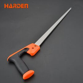 Ножовка столярная сучкорез 270мм HARDEN 631227, изображение 2