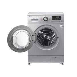 Стиральная машина автомат LG F1296HDS4 фото, изображение 2