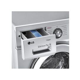 Стиральная машина автомат LG F1296HDS4 фото, изображение 3
