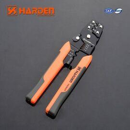 Стриппер обжимной многофункциональный 0.6-2.0мм HARDEN 660629
