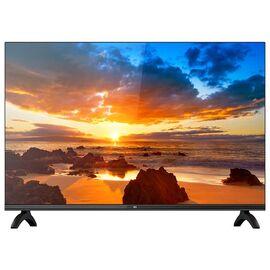 Безрамочный Телевизор SMART 24 дюйма BQ 24S04B, черный