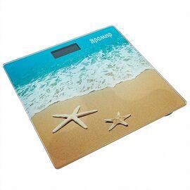 Весы напольные электронные Яромир ЯР-4204 Песчаный пляж