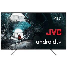 Full HD Телевизор SMART 40 дюймов JVC LT-40M690 Android 9.0