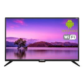 Телевизор Smart 32 дюйма Telefunken TF-LED32S87T2S, изображение 1